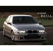 Maxton Design Maxton Design FRONT BUMPER BMW 5 E39 MAFIA
