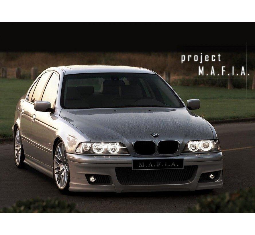 Maxton Design FRONT BUMPER BMW 5 E39 MAFIA