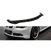 Maxton Design Maxton Design FRONT SPLITTER BMW 5 E60 / E61 (PREFACE MODEL)