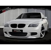 Maxton Design Maxton Design FRONT BUMPER BMW 5 E60 / E61 < GENERATION V >