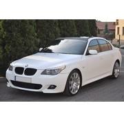 Maxton Design Maxton Design FRONT BUMPER BMW 5 E60 / E61 < M LOOK >