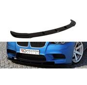 Maxton Design Maxton Design FRONT SPLITTER BMW M5 F10/ F11