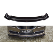 Maxton Design Maxton Design FRONT SPLITTER BMW 6 GRAN COUPÉ