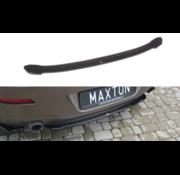 Maxton Design Maxton Design CENTRAL REAR DIFFUSER BMW 6 GRAN COUPÉ