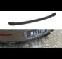 Maxton Design CENTRAL REAR DIFFUSER BMW 6 GRAN COUPÉ
