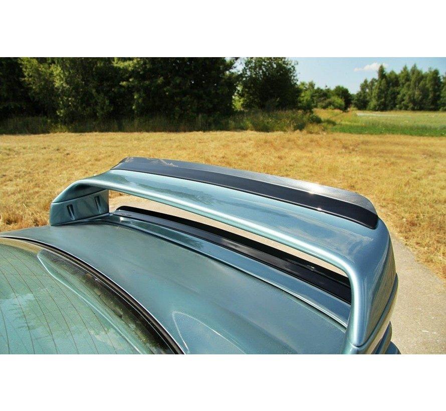 Maxton Design BOTTOM  SPOILER CAP BMW M3 E36 GTS