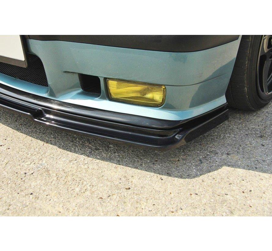 Maxton Design FRONT SPLITTER V.1 BMW M3 E36