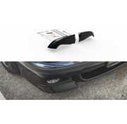 Maxton Design Maxton Design Front Side Splitters BMW M5 E39
