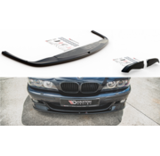 Maxton Design Maxton Design Front Side Splitters + Maxton Design FRONT SPLITTER Set  BMW M5 E39