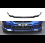 Maxton Design Maxton Design FRONT SPLITTER V.1 BMW M5 F90