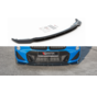 Maxton Design FRONT SPLITTER BMW X2 F39 M-Pack