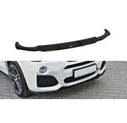 Maxton Design Maxton Design FRONT SPLITTER BMW X4 M-PACK