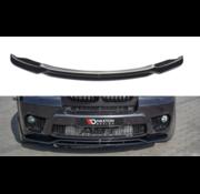 Maxton Design Maxton Design FRONT SPLITTER  BMW X50 E70 Facelift M-pack