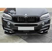 Maxton Design Maxton Design FRONT SPLITTER V.1 BMW X5 F15 M50d
