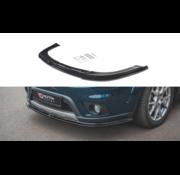 Maxton Design Maxton Design FRONT SPLITTER Fiat Freemont