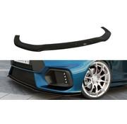 Maxton Design Maxton Design FRONT SPLITTER (Focus RS Look Bumper) Ford Fiesta Mk7 FL