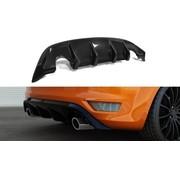Maxton Design Maxton Design REAR DIFFUSER Ford Focus ST Mk2 FL