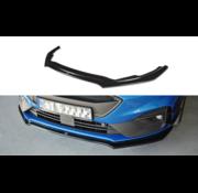 Maxton Design Maxton Design FRONT SPLITTER V.1 Ford Focus ST / ST-Line Mk4