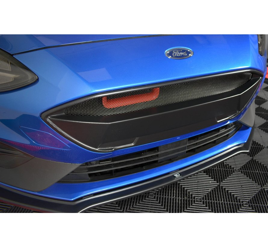 Maxton Design Front Grill Ford Focus ST / ST-Line Mk4