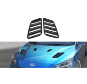 Maxton Design Maxton Design Bonnet Vents Ford Focus ST-Line / ST Mk4 ( Bigger )