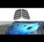 Maxton Design Bonnet Vents Ford Focus ST-Line / ST Mk4 ( Bigger )