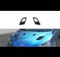 Maxton Design Bonnet Vents Ford Focus ST-Line / ST Mk4 ( Smaller )