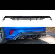 Maxton Design Maxton Design REAR DIFFUSER Ford Focus MK4 St-line