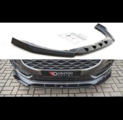 Maxton Design Maxton Design FRONT SPLITTER Ford S-Max Mk2 Facelift