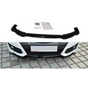 Maxton Design Maxton Design FRONT SPLITTER Honda Civic Mk9 Facelift