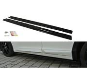 Maxton Design Maxton Design SIDE SKIRTS DIFFUSERS Honda Civic Mk9 Facelift