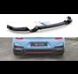 Maxton Design CENTRAL REAR DIFFUSER Hyundai I30 N Mk3 Hatchback