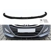 Maxton Design Maxton Design FRONT SPLITTER Hyundai i30 mk.2
