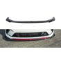 Maxton Design FRONT SPLITTER V.1 Kia ProCeed GT Mk 3