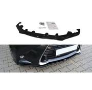 Maxton Design Maxton Design FRONT SPLITTER V.1 Lexus GS Mk4 Facelift