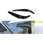 Maxton Design Maxton Design Frames for lights Lexus NX Mk1
