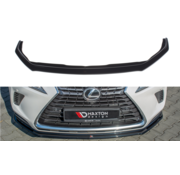Maxton Design Maxton Design FRONT SPLITTER Lexus NX Facelift