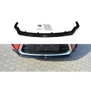 Maxton Design Maxton Design FRONT SPLITTER V.1 Lexus RX Mk4