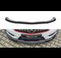 Maxton Design FRONT SPLITTER Mercedes A45 AMG W176