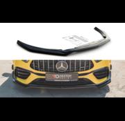 Maxton Design Maxton Design FRONT SPLITTER V.1 Mercedes-AMG A 45 S W177