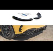 Maxton Design Maxton Design REAR SIDE SPLITTERS Mercedes-AMG A 45 S W177