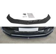 Maxton Design Maxton Design FRONT SPLITTER V.1 Mercedes CLA A45 AMG C117 Facelift