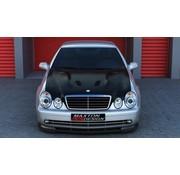 Maxton Design Maxton Design BONNET MERCEDES CLK W208 AMG LOOK