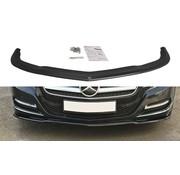 Maxton Design Maxton Design FRONT SPLITTER V.1 Mercedes CLS C218