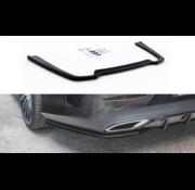 Maxton Design Maxton Design CENTRAL REAR DIFFUSER Mercedes-Benz CLS AMG-Line C257