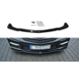 Maxton Design FRONT SPLITTER V.1 MERCEDES-BENZ E63 AMG W212