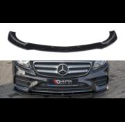 Maxton Design Maxton Design FRONT SPLITTER Mercedes-Benz E43 AMG / AMG-Line W213