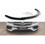 Maxton Design Maxton Design FRONT SPLITTER V.1 Mercedes-Benz E63 AMG Estate/Sedan S213/W213