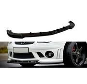 Maxton Design Maxton Design FRONT SPLITTER Mercedes SLK R170 For AMG 204 Bumper