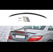 Maxton Design Maxton Design SPOILER CAP MERCEDES-BENZ SLK R172
