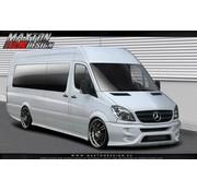 Maxton Design Maxton Design FRONT BUMPER Mercedes Sprinter Mk2